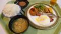 [旭川][宿飯][ビュッフェ] 朝食バイキング