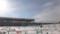 昼の旭川駅