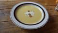 [池田町][洋食] よねくら Aコース コーンスープ