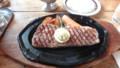 [池田町][洋食] よねくら Aコース サーロイン200g