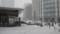 札幌駅北口のようす