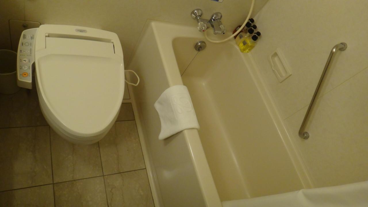 バスルーム・1