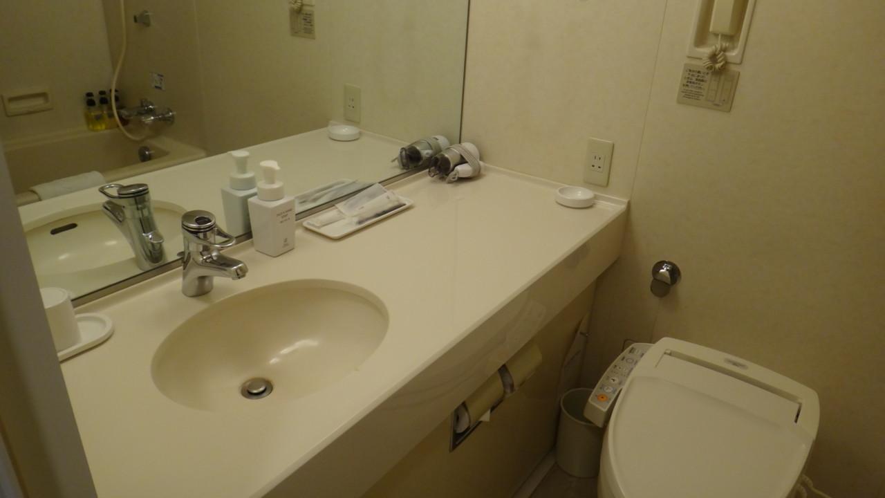 バスルーム・2