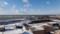 高台から見る釧路臨港鉄道線