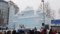 4丁目会場 大氷像 台湾-伝統とモダン