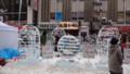 [札幌][さっぽろ雪まつり2014] onちゃん