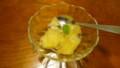[八雲][温泉][宿飯] デザート水菓子