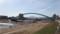 今年度の水穂大橋定点観測開始
