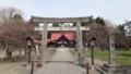 [松前] 松前神社
