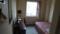宿泊部屋・1