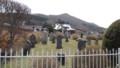 [函館] プロテスタント墓地