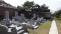 [函館] 中国人墓地