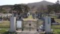[函館] ハリストス正教会墓地