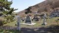 [函館] 聖ヨハネ教会墓地