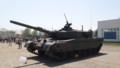 [千歳][東千歳駐屯地] 90式戦車