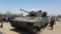 [千歳][東千歳駐屯地] 89式装甲戦闘車