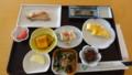 [礼文][宿飯] 朝食