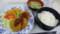 札幌市役所食堂 時計台定食(ヒレカツ)