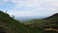 [上富良野][富良野岳][上ホロカメットク山] 上富良野側は晴天