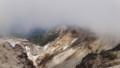 [上富良野][富良野岳][上ホロカメットク山] もう今日はこっちしか見えない