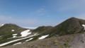 [上川][大雪山] 北鎮岳、鋸岳、比布岳