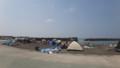 [石狩] キャンプ&海水浴場