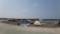 キャンプ&海水浴場