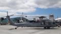 [札幌][航空ページェント2014] MH-60S ナイトホーク