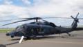 [札幌][航空ページェント2014] UH-60J ブラックホーク