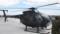 OH-6 カイユース