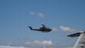 [札幌][航空ページェント2014] ぶんぶん飛び回るコブラ