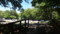 円山動物園へ下山