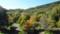 滝野すずらん公園の紅葉具合