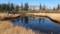 池塘群・1