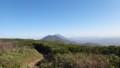 [蘭越][ニセコ沼めぐり] 羊蹄山方面@チセヌプリ山頂