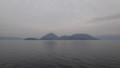 [壮瞥] 朝の洞爺湖