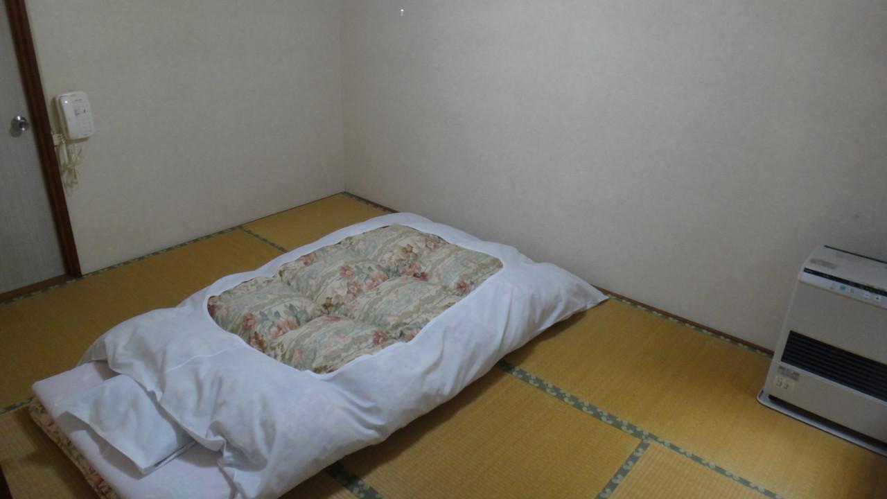 宿泊部屋・4