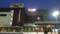 未明の弘前駅
