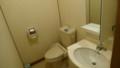 [知内][温泉] 部屋つきトイレ