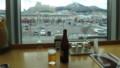 [函館] 函館山をながめながら一杯