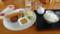 福龍飯店 日替わりランチ