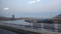 [宮城] BRT車窓の景色・8