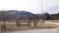 [岩手] ふるさと村 村内の景色