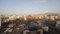 朝の弘前市街