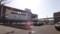 朝の弘前駅