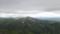空沼岳方面