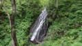 [札幌][手稲山] 布敷の滝