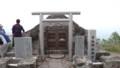 [札幌][手稲山] 手稲神社奥宮
