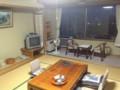 [駒ヶ根][温泉] 宿泊部屋