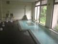 [駒ヶ根][温泉] 内湯